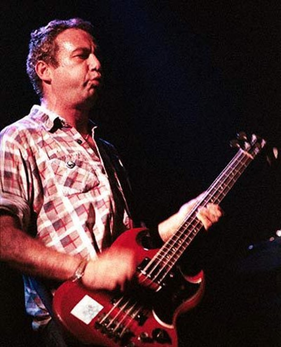 Mike Watt Photos
