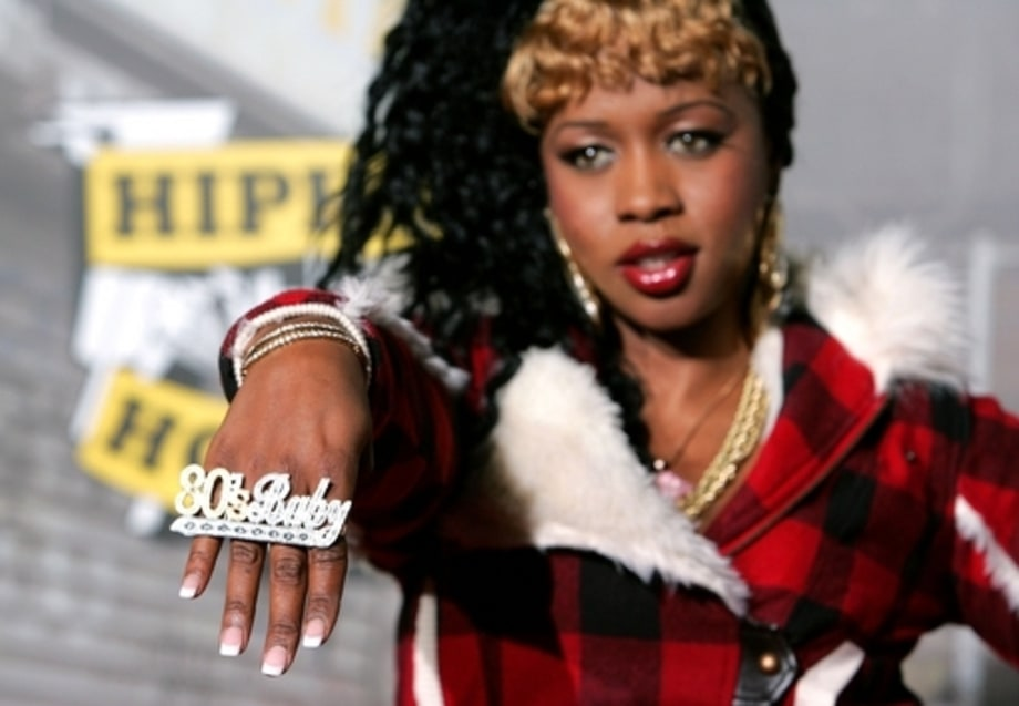 VH1 Hip Hop Honors 2006