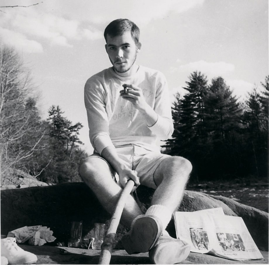 Hunter S. Thompson: A Photo Gallery