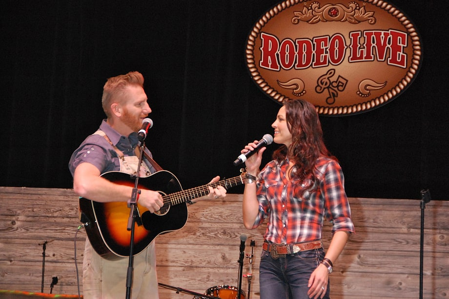 Joey + Rory: Their 10 Best Performances