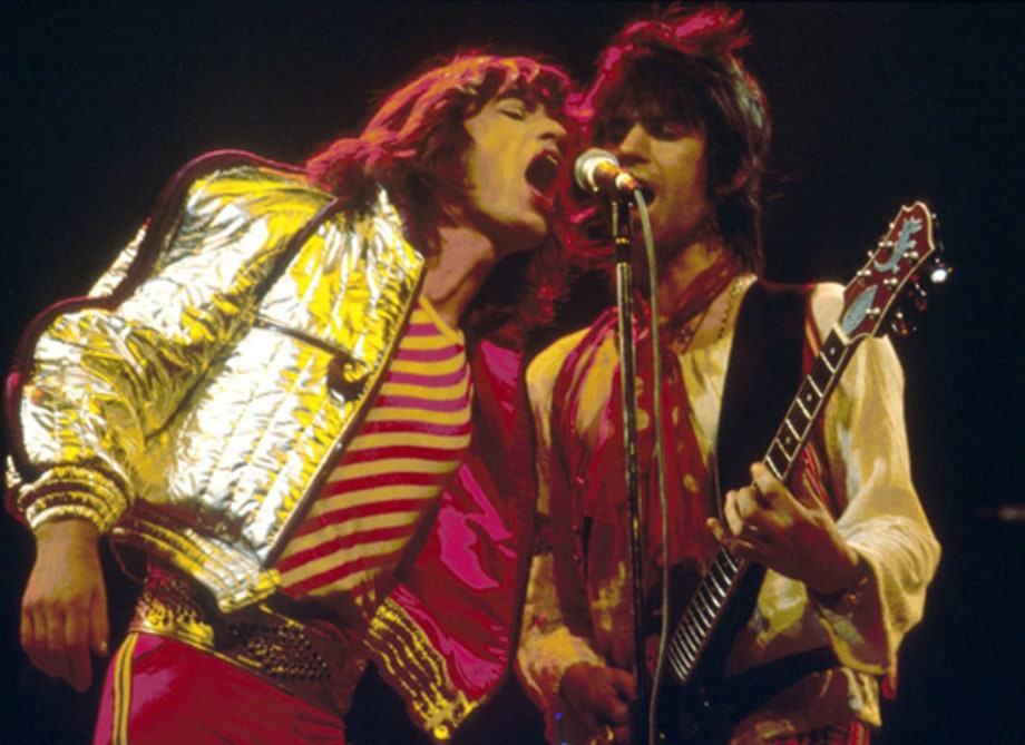 The Rolling Stones Live, 1964-2007