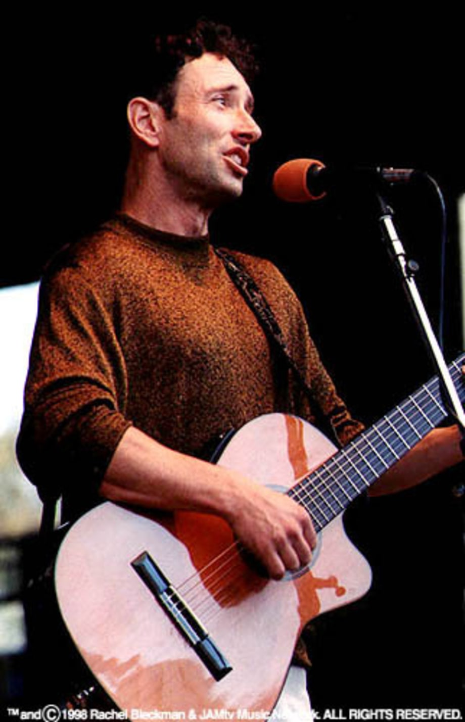 Jonathan Richman Photos