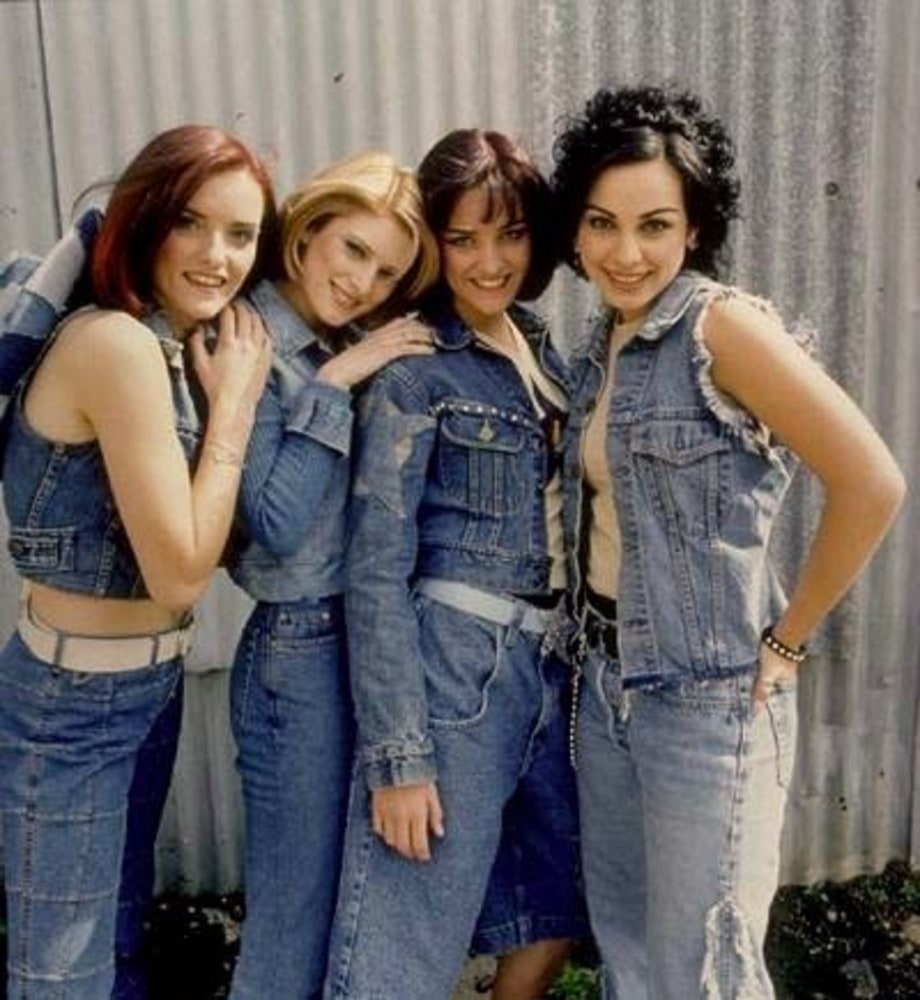 B*Witched Photos
