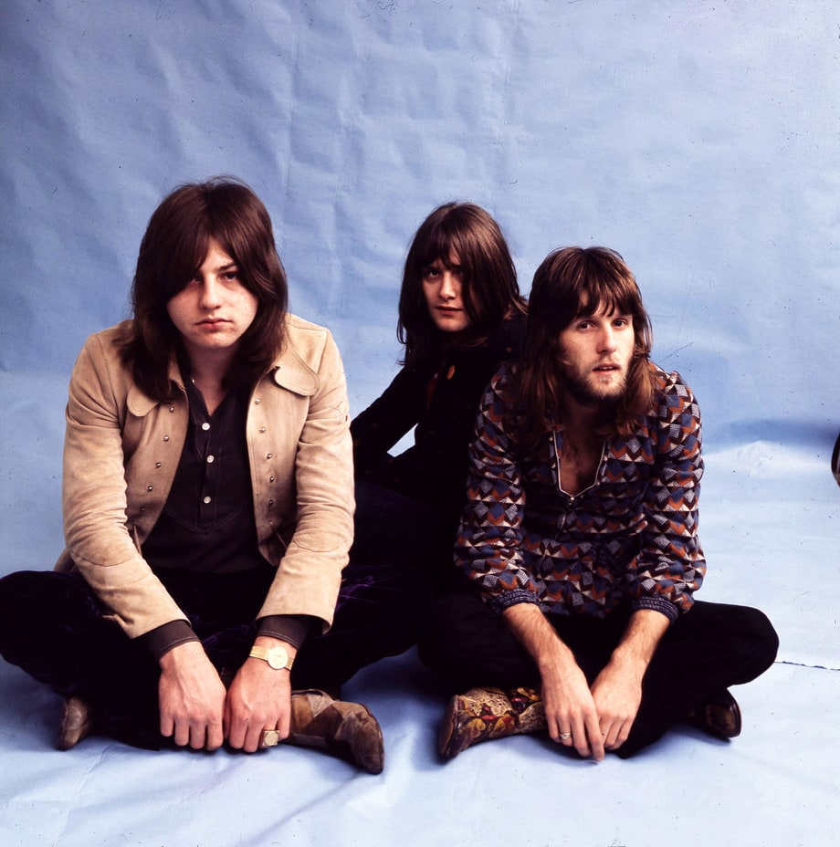 Emerson, Lake and Palmer: 10 Essential Songs