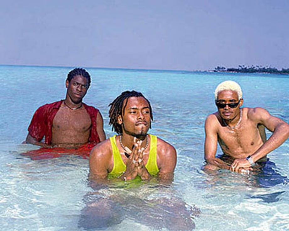 Baha Men Photos