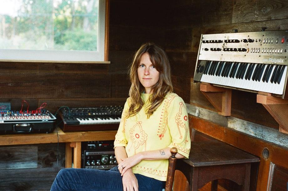 Kaitlyn Aurelia Smith 10 New Artists You Need To Know
