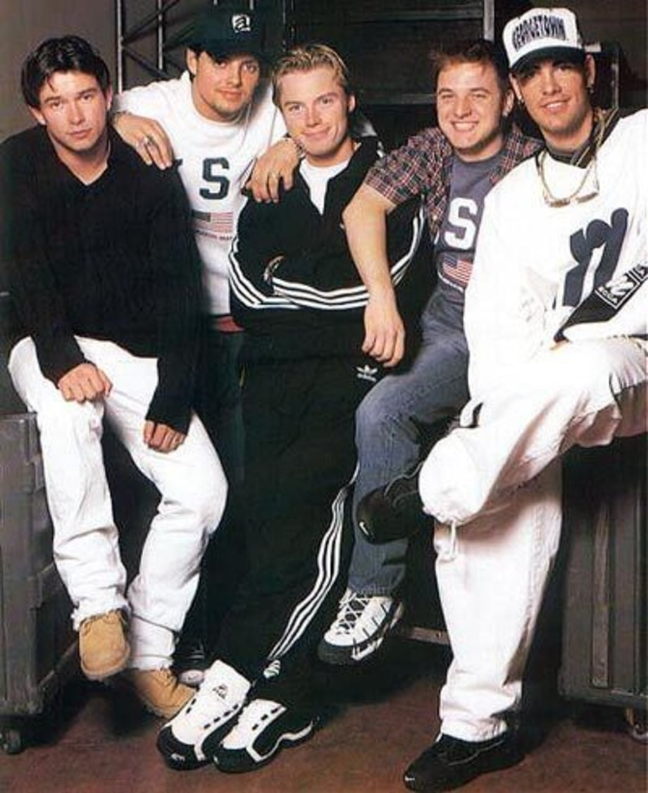 Boyzone Photos