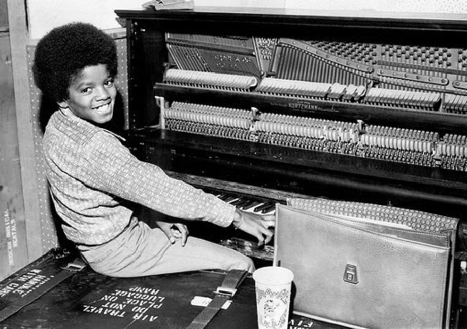 Michael Jackson at 50: Rare Early Photos, Plus A Survey of His Recent Ups and Downs