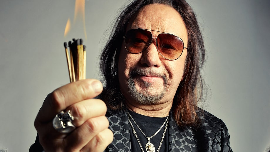 Ace Frehley: Five Songs I Wish I Wrote