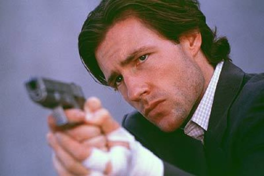 More Edward Burns