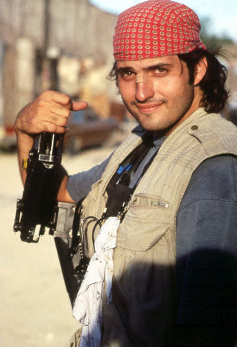 More Robert Rodriguez