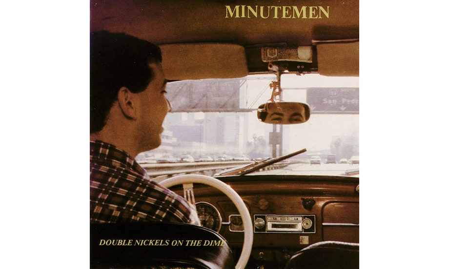 Minutemen, 'Double Nickels on the Dime' (1984)