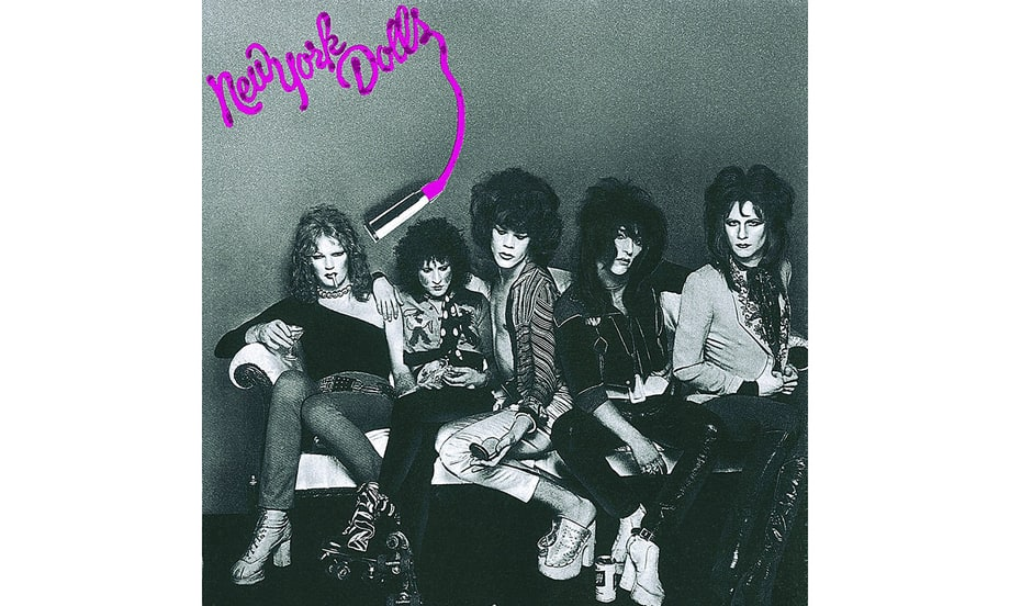 New York Dolls, 'New York Dolls' (1973)