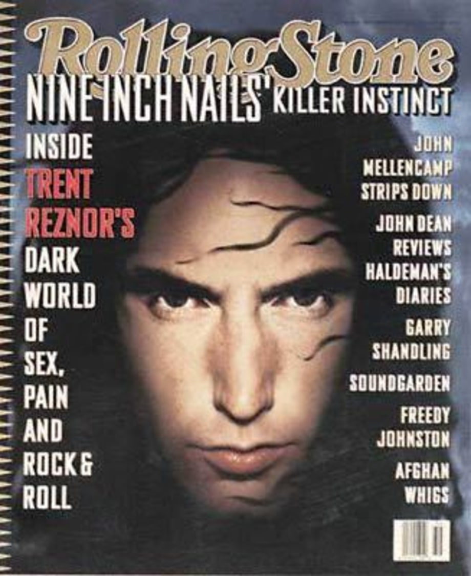 1994 Rolling Stone Covers