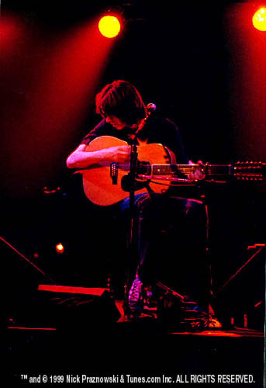 Bernard Butler Photos