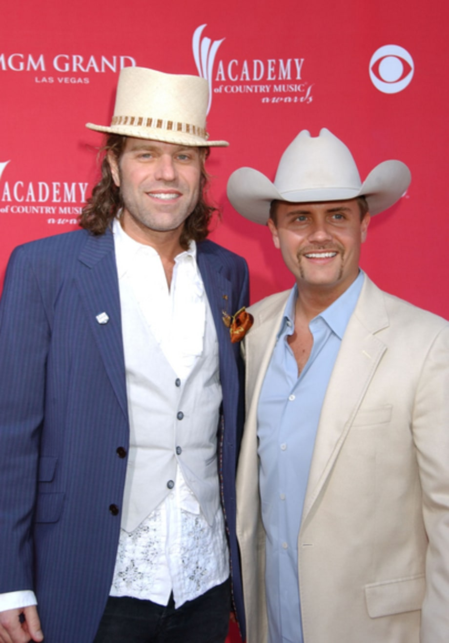 The 41st Academy of Country Music Awards Hit Vegas