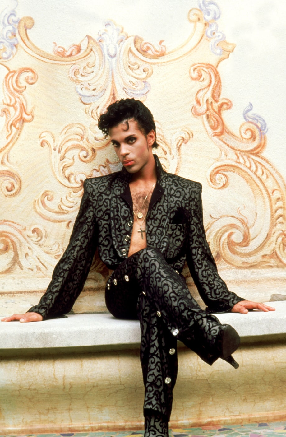 Prince and His Fashion Revolution