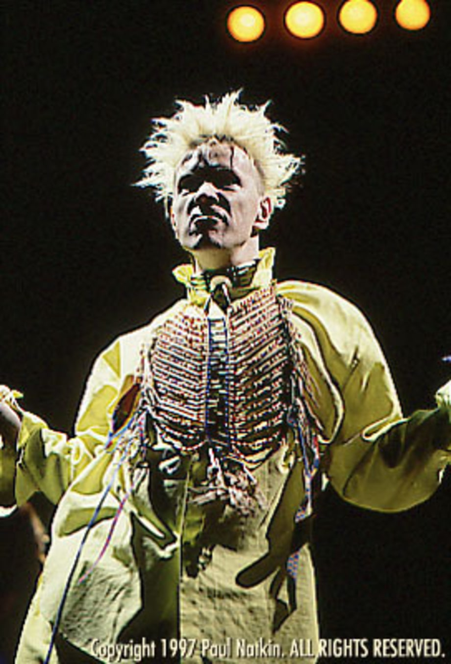 John Lydon Photos