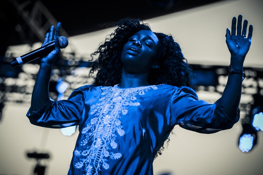 Best Hip-Hop Soul: SZA