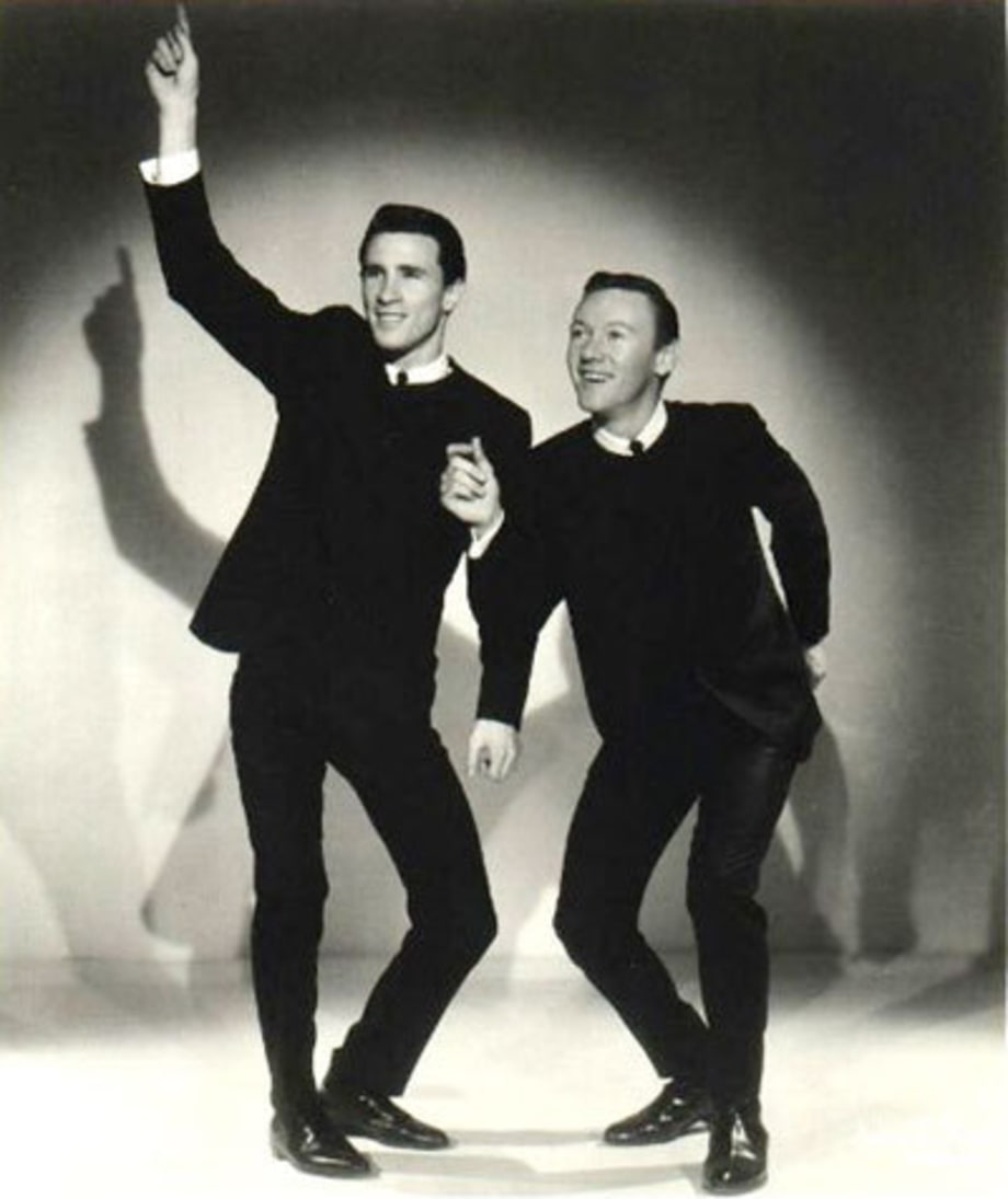 The Righteous Brothers Photos
