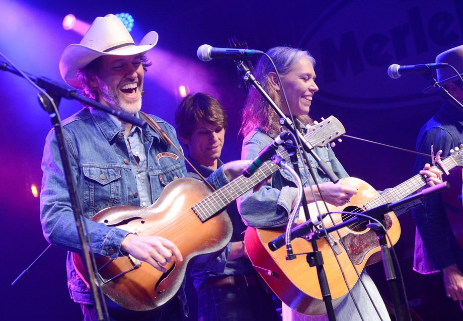 Best Life Partners: Dave Rawlings and Gillian Welch
