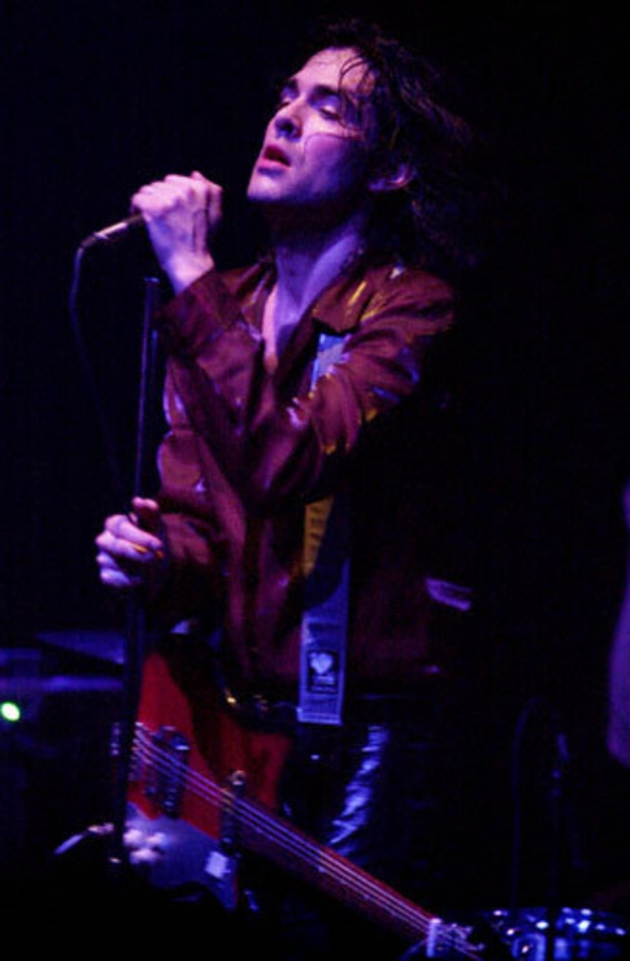 Jon Spencer Blues Explosion Photos