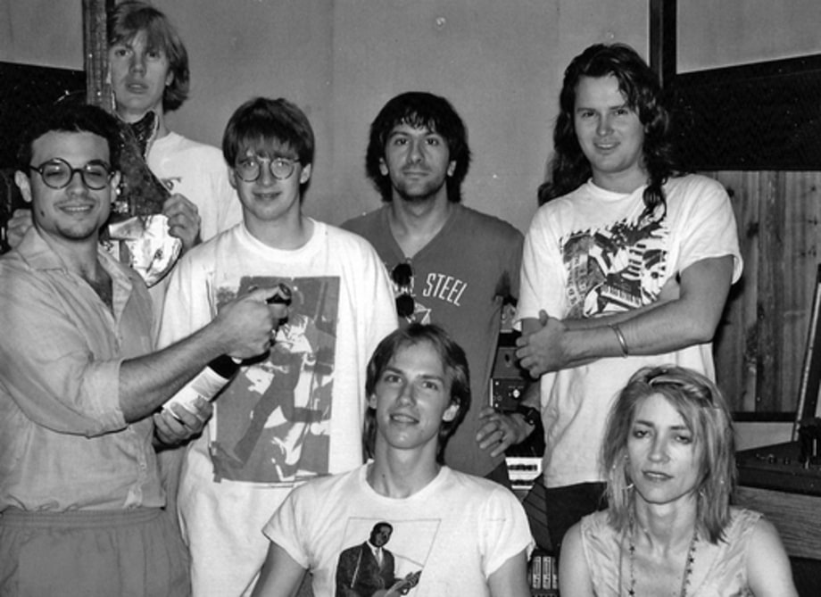 Goodbye 20th Century: Photo Highlights From the New Biography of Sonic Youth