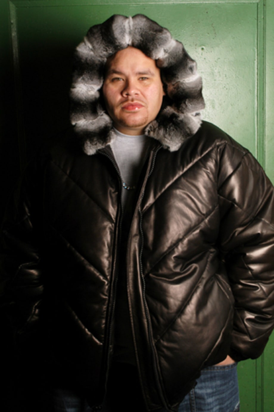 Fat Joe Photos