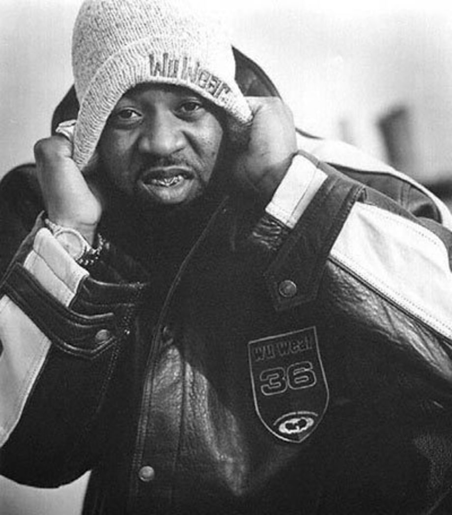 Cappadonna Photos