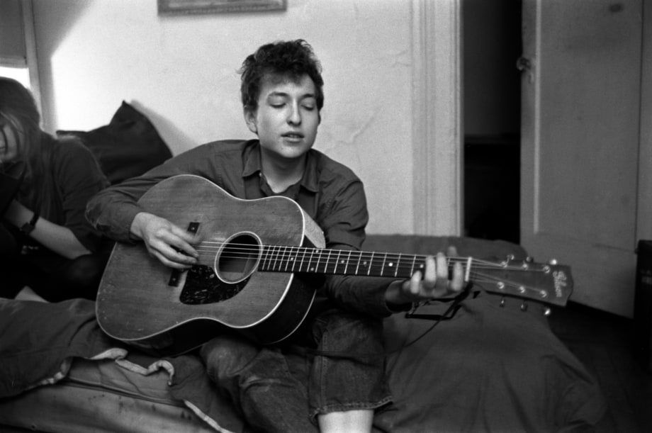 100 Greatest Bob Dylan Songs