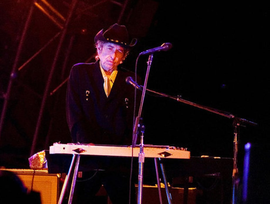 Bob Dylan, Willie Nelson and John Mellencamp: Trio of Rockers' Classic Live Moments