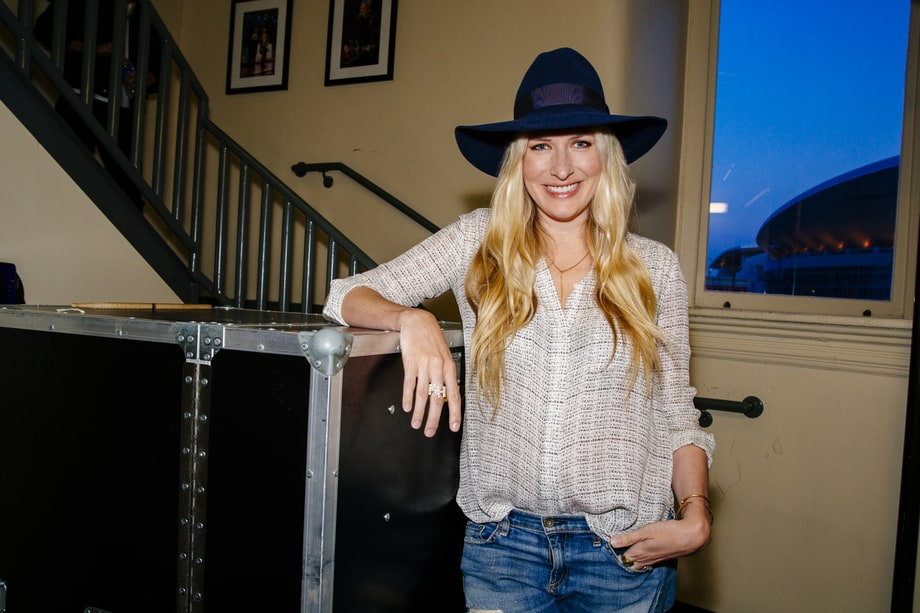 Best Full-Circle Moment: Holly Williams