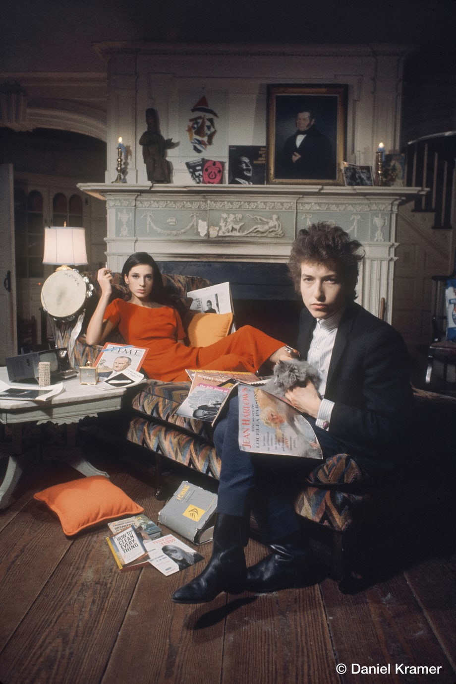 Bringing It All Back Home Outtake Bob Dylan See Rare
