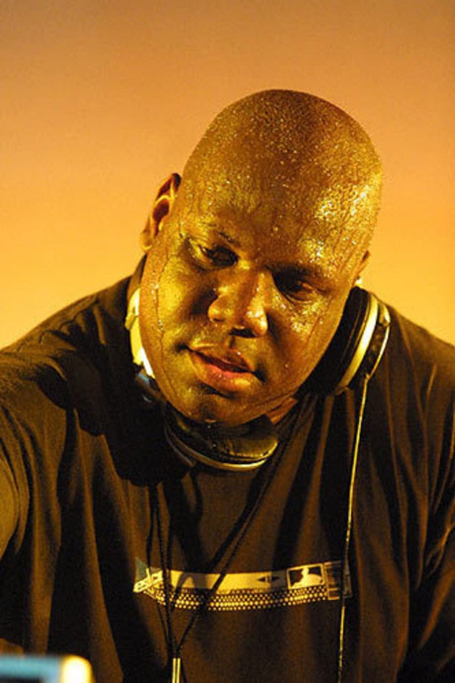 Carl Cox Photos