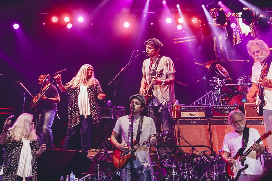 Best Way to Celebrate 15 Years of Bonnaroo: Dead & Company