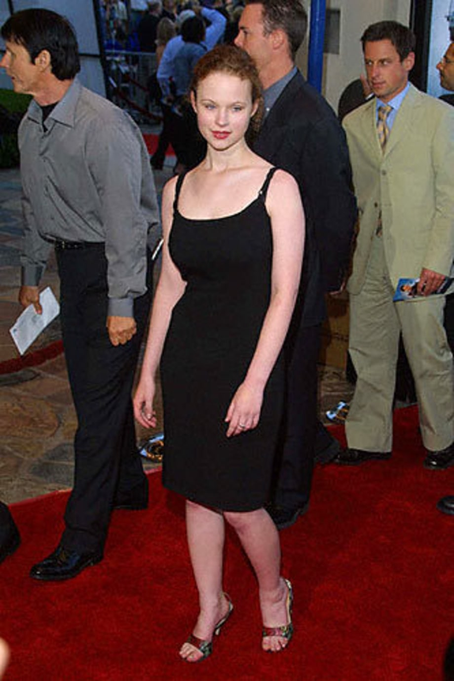 More Thora Birch