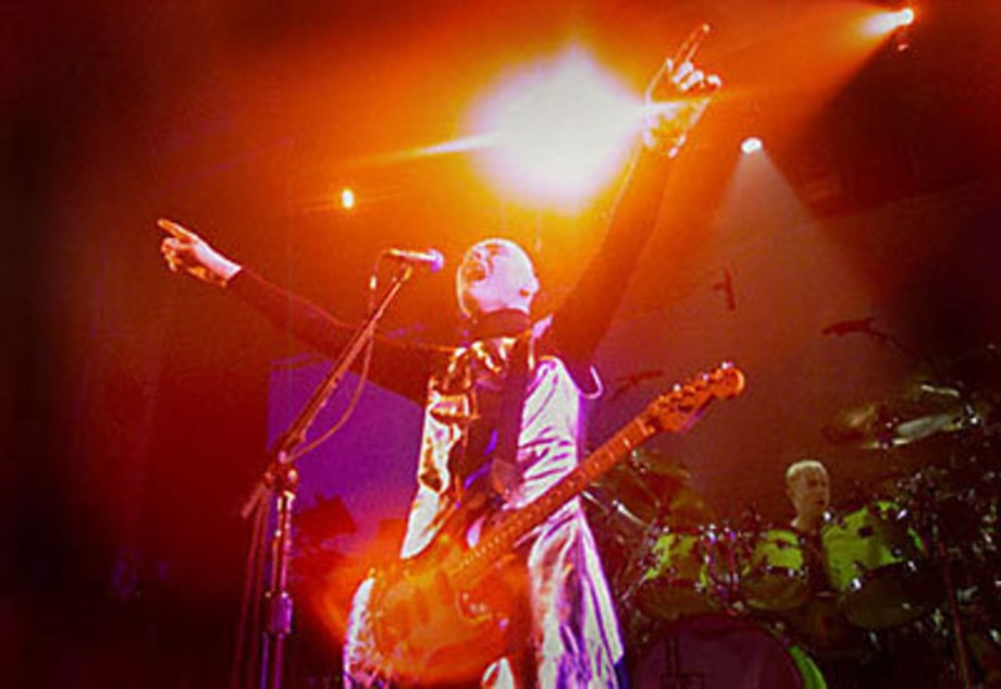 Smashing Pumpkins Photos