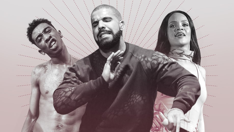 30 Best Songs of 2016 So Far