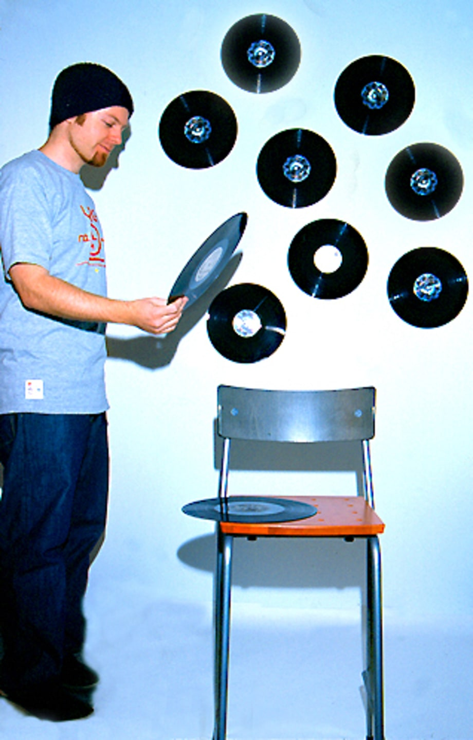 DJ Shadow Photos