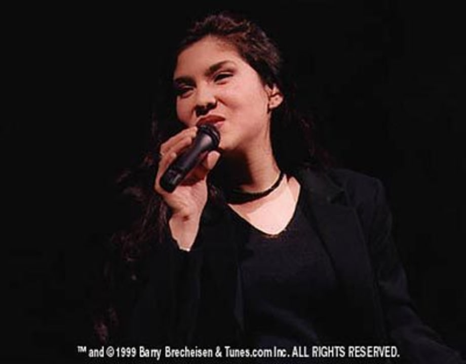 Jaci Velasquez Photos