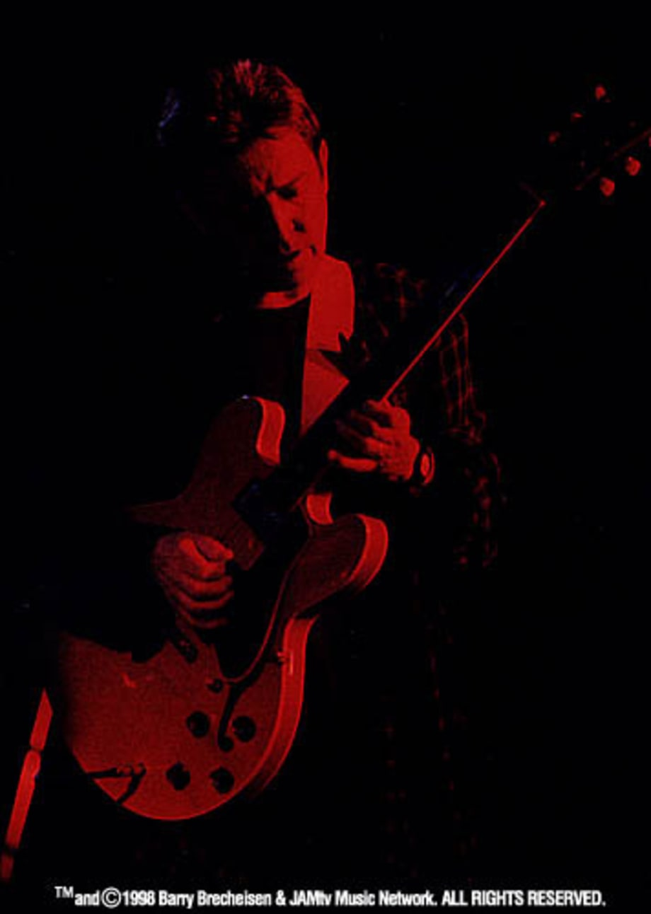 Andy Summers Photos