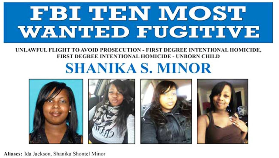 fbi adds 10th woman to most wanted list meet them all
