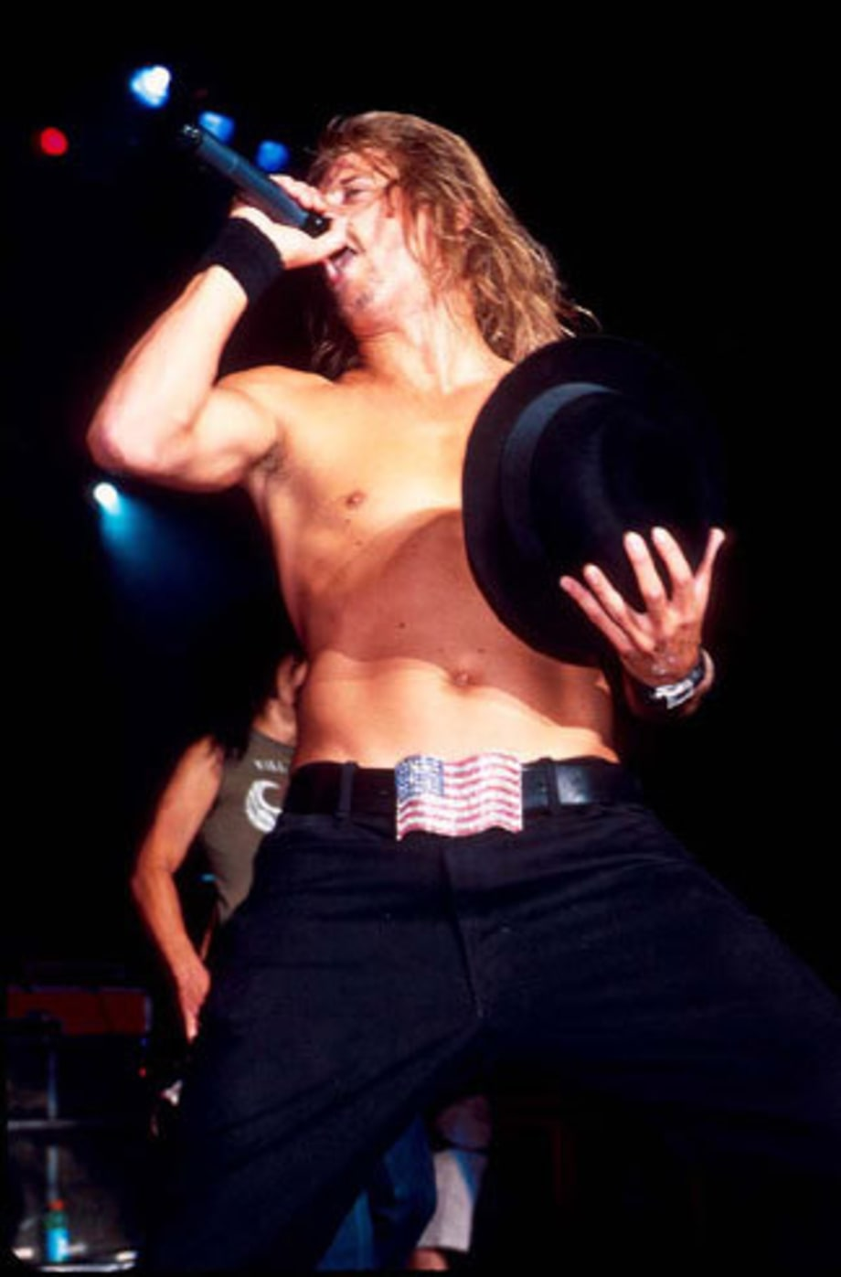 Kid Rock Photos