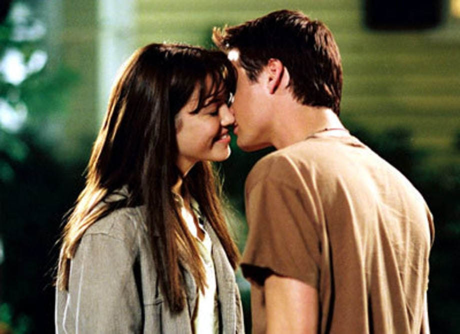 Shane West in <I>A Walk to Remember</I>