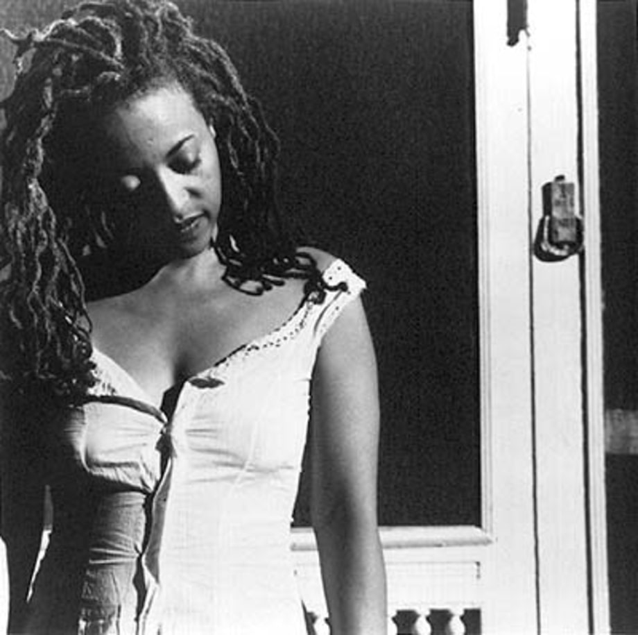 Cassandra Wilson Photos