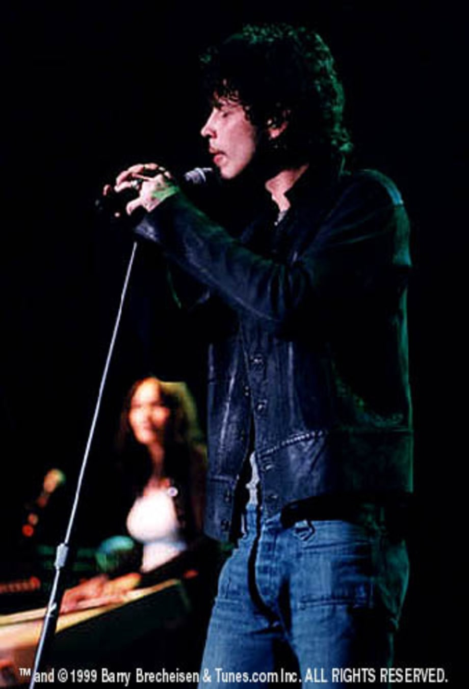Chris Cornell Photos