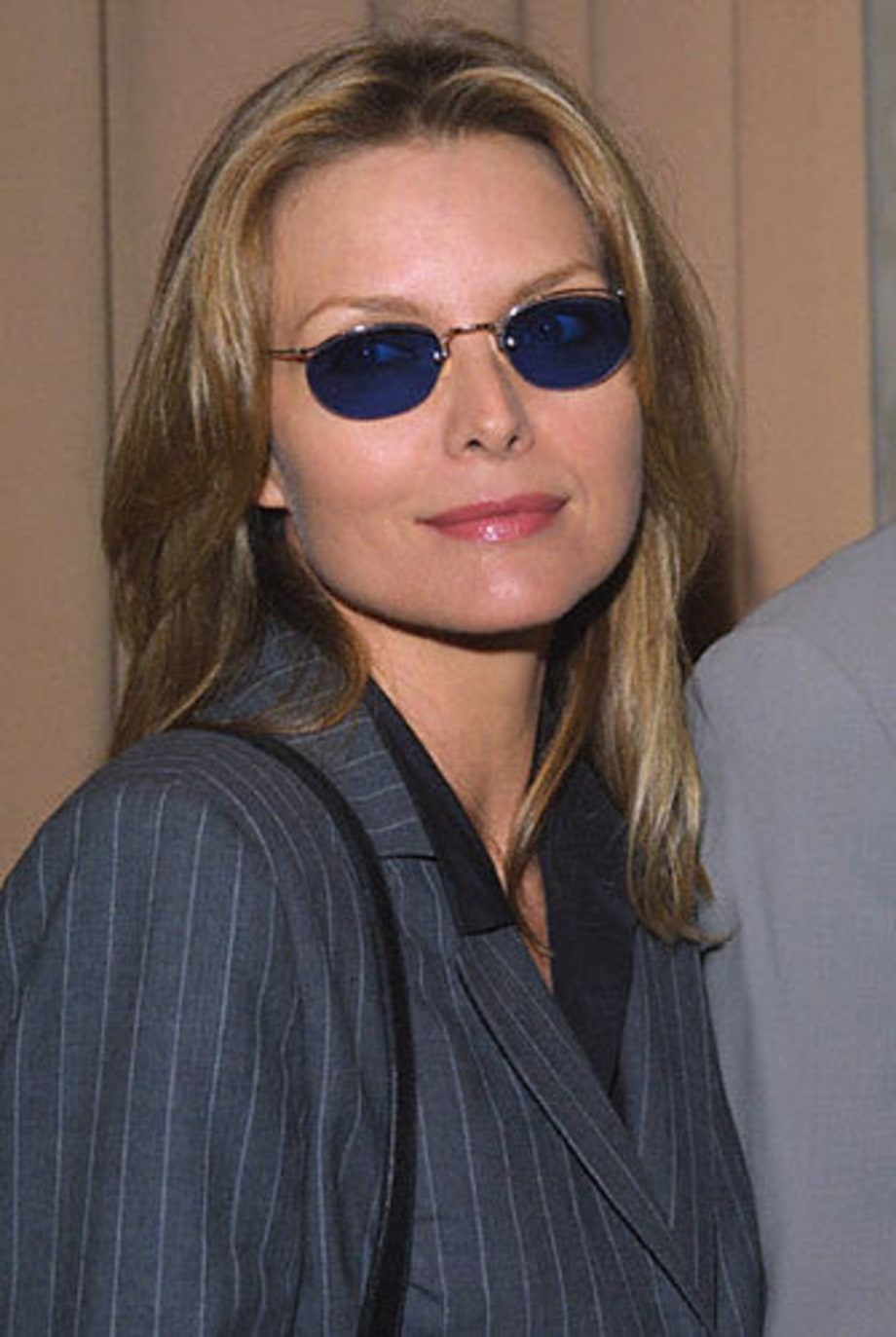 More Michelle Pfeiffer