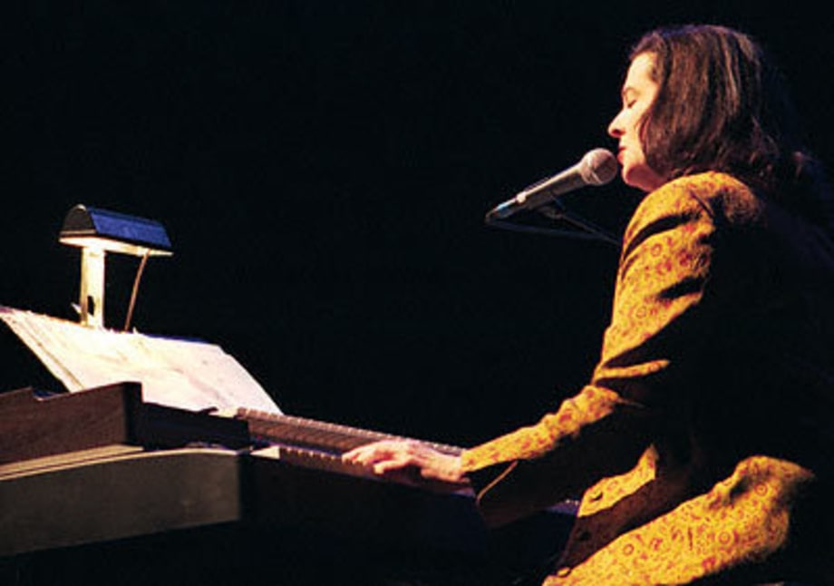 Linda Gail Lewis Photos