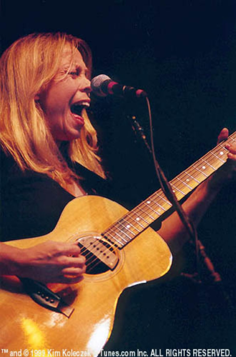 Rickie Lee Jones Photos