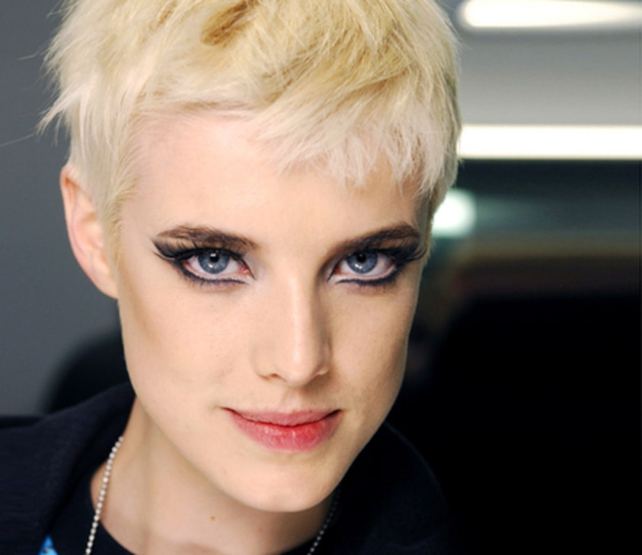 Agyness Deyn: 2008's Hot Issue Model